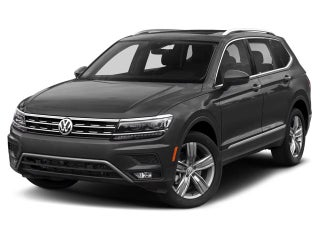 Used Volkswagen Tiguan Camp Springs Md