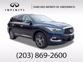 Used Infiniti Qx60 Greenwich Ct