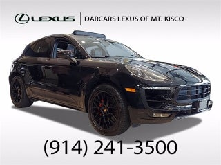 Used Porsche Macan Mt Kisco Ny
