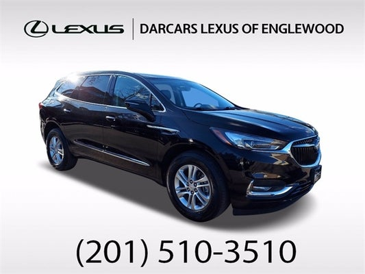 Used Buick Enclave Englewood Nj