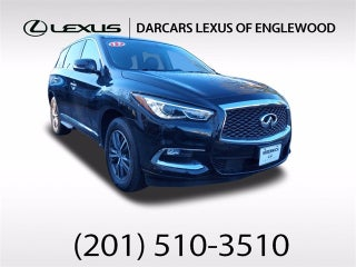 Used Infiniti Qx60 Englewood Nj
