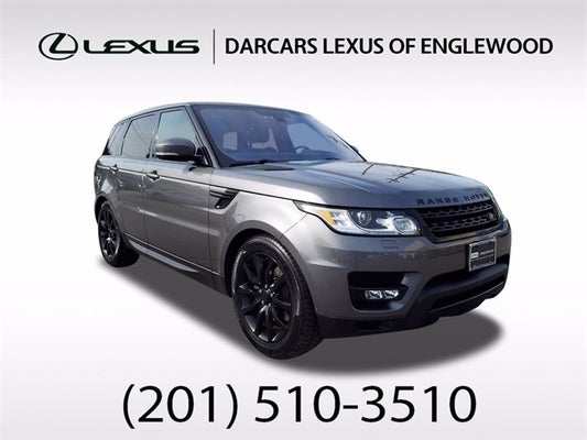 Used Land Rover Range Rover Sport Englewood Nj