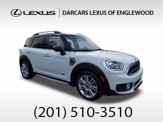 Used Mini Countryman Englewood Nj